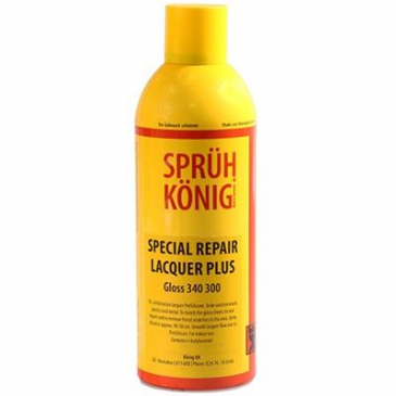 KONIG REPAIR LACQUER GLOSS 400ml